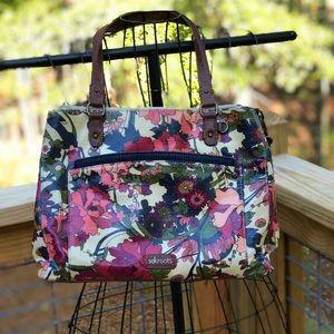 Sakroots Floral Tote Bag